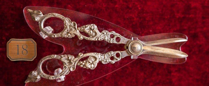 Руки-Ножницы - Эксклюзивная коллекция антикварных ножниц