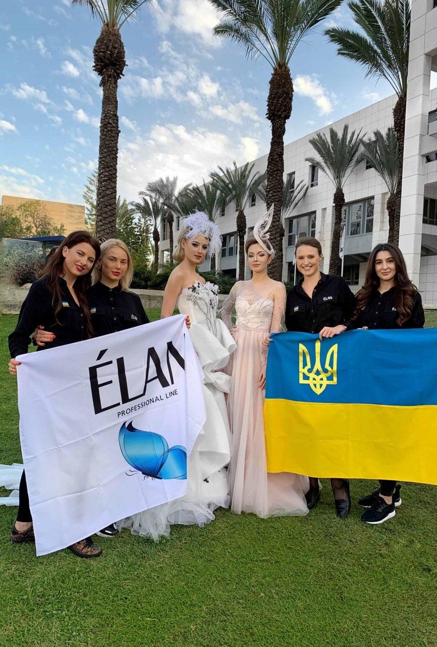 Украина на Международном чемпионате Israel Cup 2019