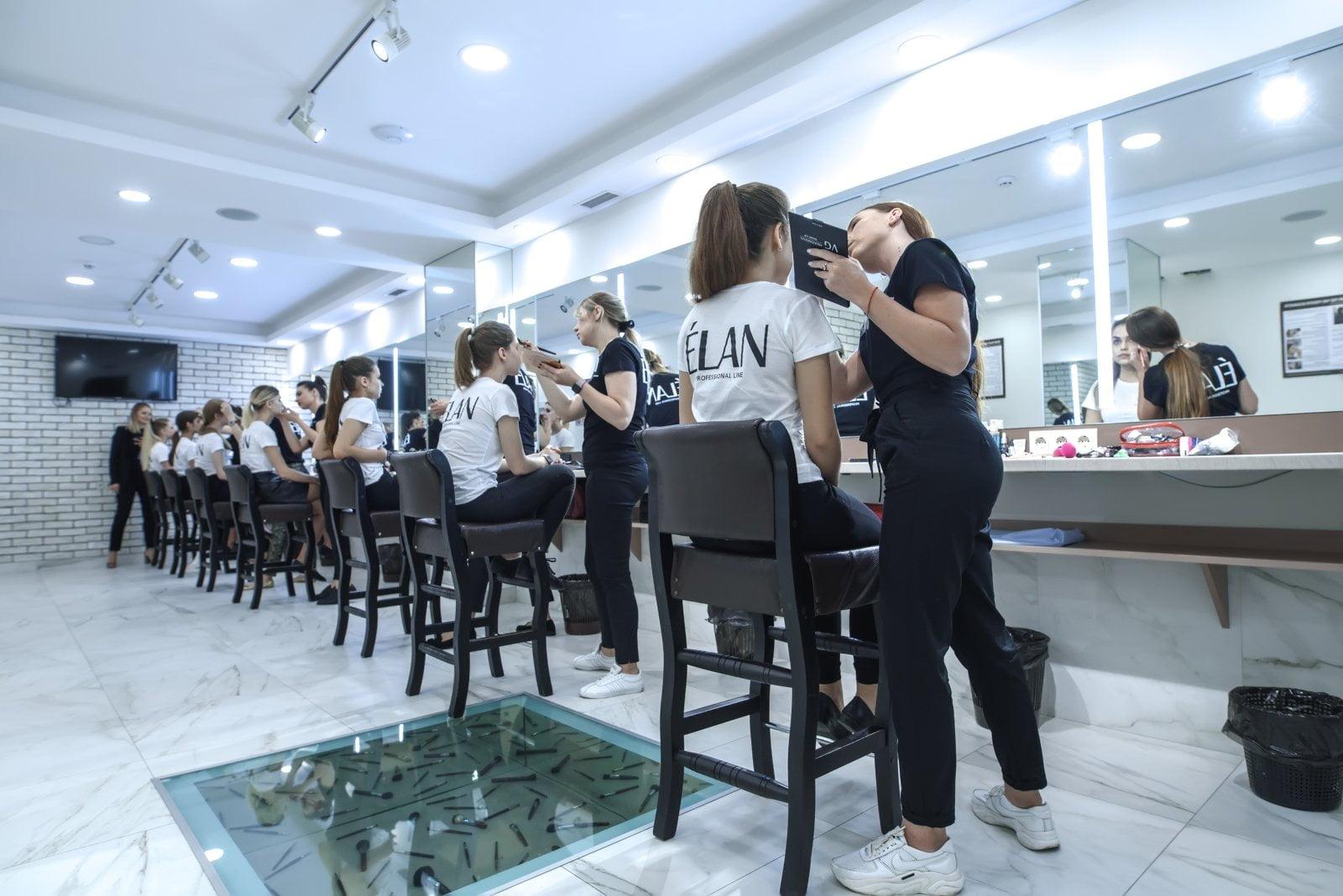 Make-up PRO – чемпионат по макияжу нового формата